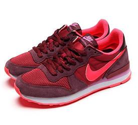 Кроссовки женские Nike Internationalist / ITR-003