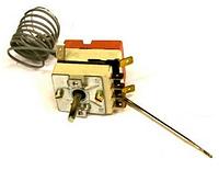 Термостат 72558 (TS-0993), EGO 55.13632.104 для фритюрницы Kogast Mini FRI-6