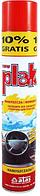 Полироль пластика глянец Plak, 750мл