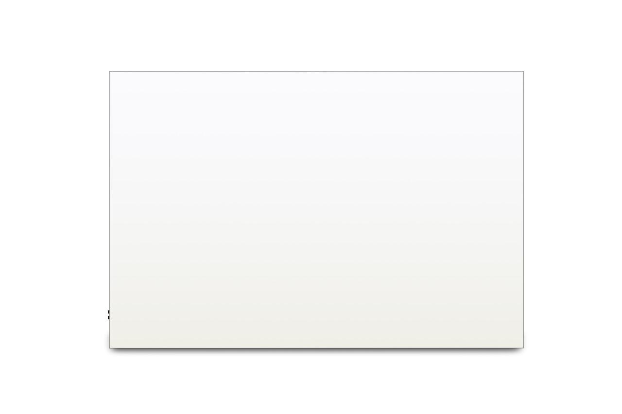 Керамічний обігрівач TEPLOCERAMIC ТСМ-RA 750 білий, (керамічний обігрівач)
