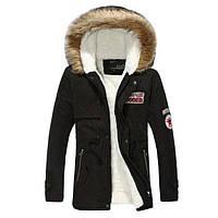 Уценка! Мужская куртка  УСС-7828-10