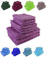 """Махровое полотенце """"Terry Lux Plus"""" 40х70 см."""