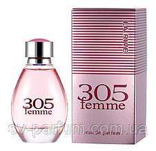 Парфюмированная вода женская La Rive 305 Femme 90ml