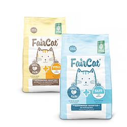 Сухий корм FairCat Феір Кет для кішок