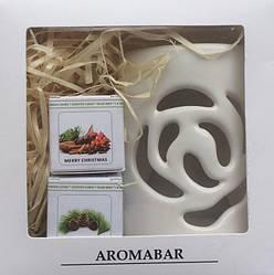 Подарочный набор AROMABAR