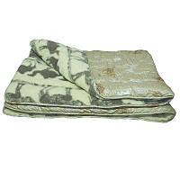 Одеяло 150 на 210 см Camel Wool