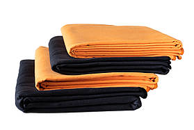 Большое полотенце из микрофибры GannaPro™ размером 80х150 см