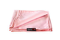 Полотенце из микрофибры GannaPro™ размером 30х60 см розовое