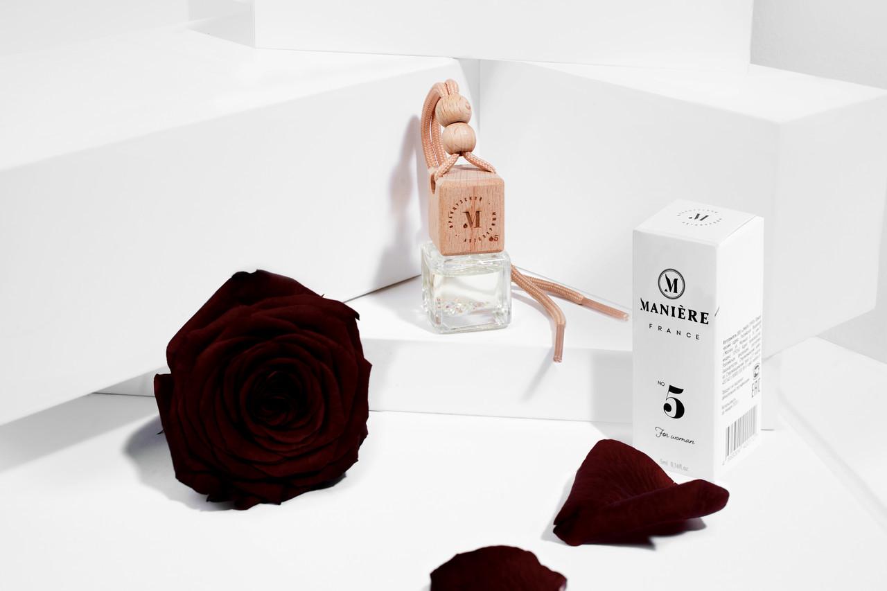 Christian Dior - J'adore Авто парфюм MANIERE №5 женский аромат