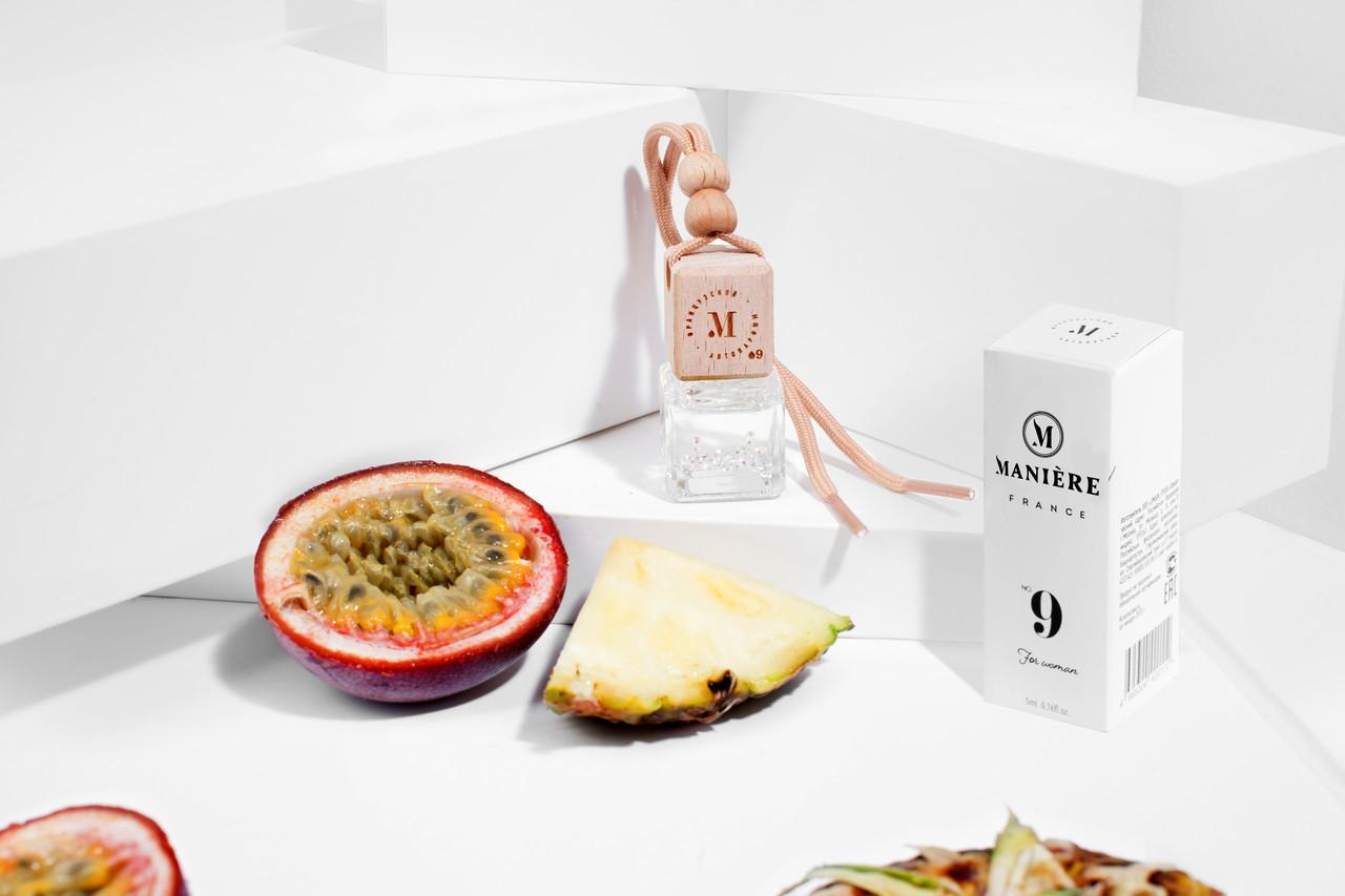 Salvatore Ferragamo - Incanto Shine Авто парфюм MANIERE №9 женский аромат