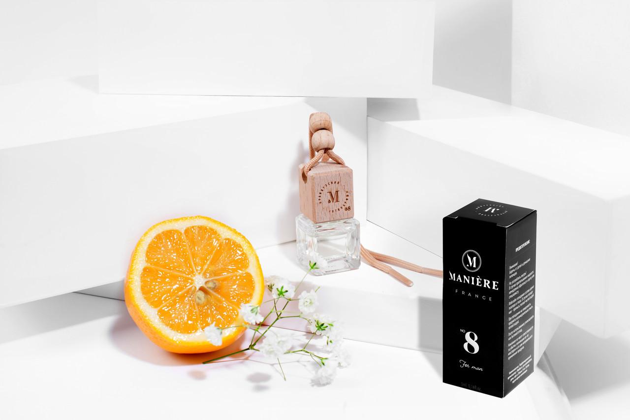 Montale - Boise Fruite Авто парфюм MANIERE №8 мужской аромат
