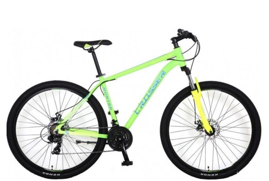 Велосипед 29*Hunter-1*19 Crosser