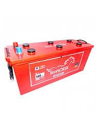 Акумулятор автомобільний Red Horse 6СТ-140 Аз Premium