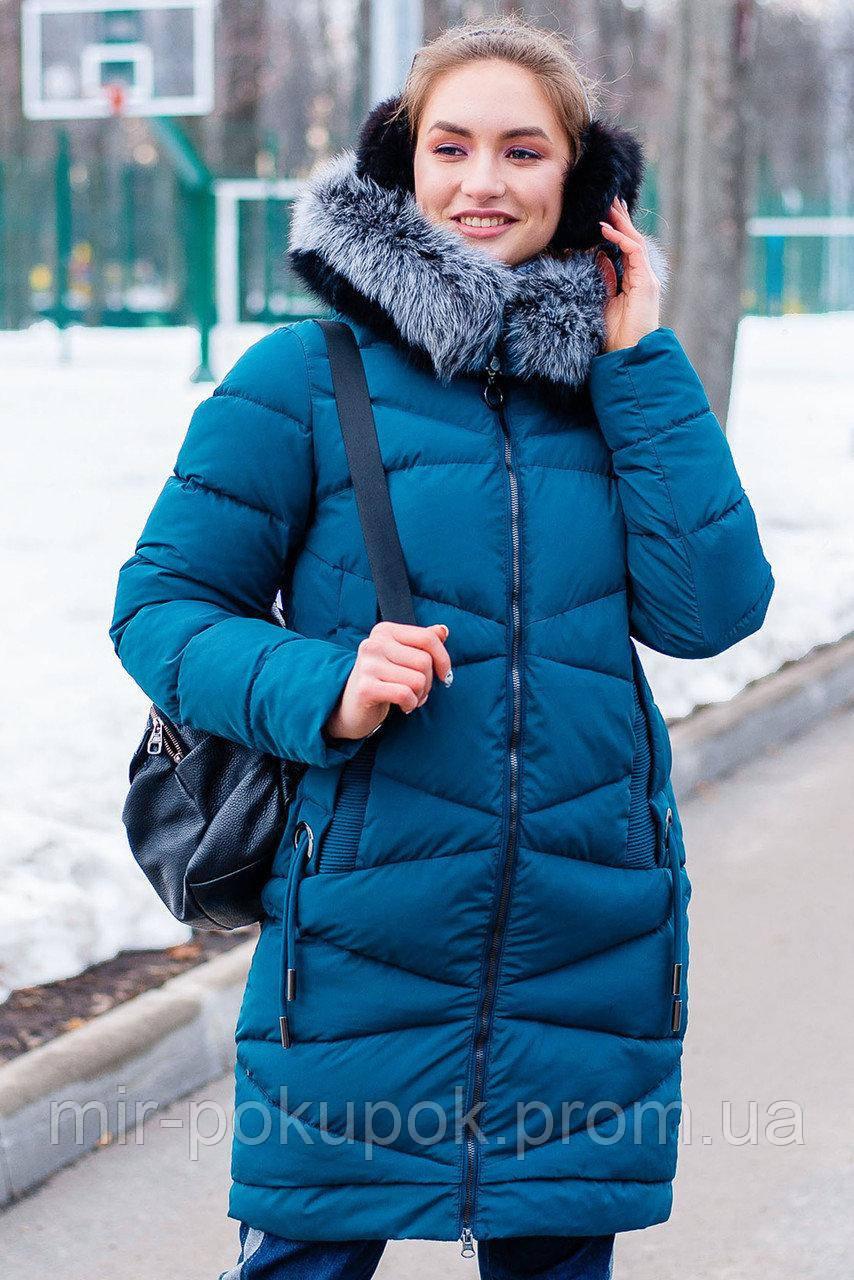 Женское зимнее пальто Катарина, фото 1