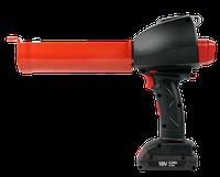 R-GUN Аккумуляторный пистолет с функцией запоминания дозы для хим.анкеров 380 мл