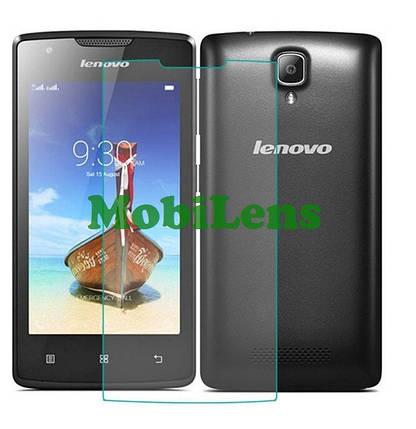 Lenovo A1000, A1000m Защитное стекло для смартфона, фото 2
