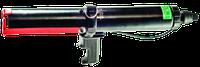 R-GUN Пистолет для пневматического дозирования хим.анкеров 380 мл