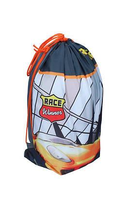 Сумка для обуви «Race Car» 46*33см CLASS 97111, фото 2