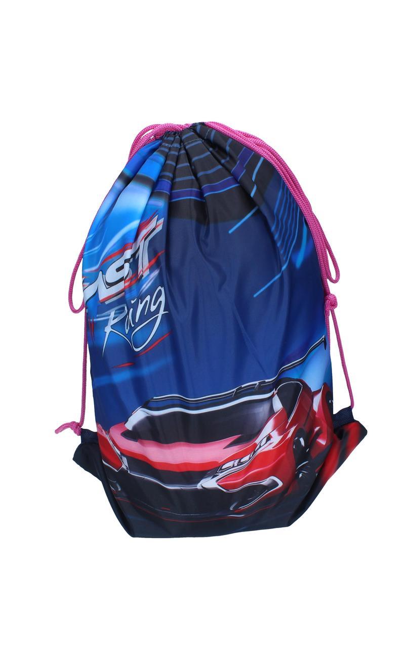 Сумка для обуви «Fast Racing» 46*33см CLASS 97107