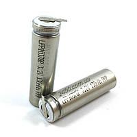 Аккумулятор LFP10370 для IQOS (LiFePo4) - айкос батарея электронной сигареты 130 мАч (130mah 3.2V IFR10370), фото 1