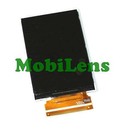 Lenovo A208, A208t Дисплей (экран), фото 2