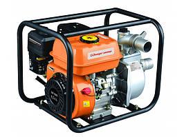 Бензиновая мотопомпа Энергомаш БП-8761, 600 л/мин