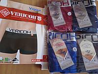 Трусы мужские боксеры Vericoh   XL, 2XL,3XL  4XL