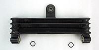 Радиатор масляный Honda CB450S, фото 1