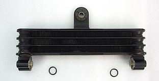 Радиатор масляный Honda CB450S