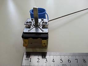 Термостат (+185°C) 72553, TS-1364, 55.13039.102 для фритюрницы Kogast (Kovinastroj) EF-40, EF-60, фото 2