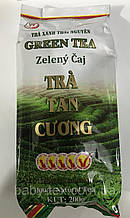 Вьетнамский Зеленый чай Tra Tan Cuong 200г (Вьетнам)