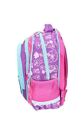 Ранец-рюкзак 2отделения 38*28*18см CLASS 9736, фото 2