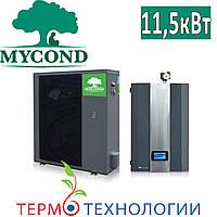 Тепловой насос воздух-вода MYCOND 11,5 кВт, фото 1