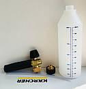 Пенная насадка P.A. 1л (Италия) для Karcher HD-серии, фото 2