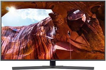 Телевизор Samsung 55RU7400 Сборка Россия