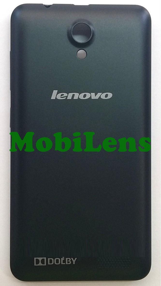 Lenovo A319 Задняя крышка черная