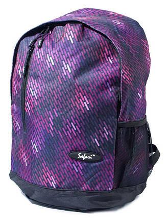 Ранец-рюкзак 1отд 43*33*19см PL SAF арт 9684, фото 2