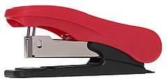 Степлер 24/6 44 мм 20л цвета в ассортименте 4-317 4OFFICE