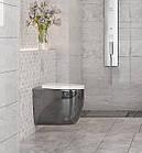 Плитка для пола Marmo Milano серый 607x607x10 мм, фото 3