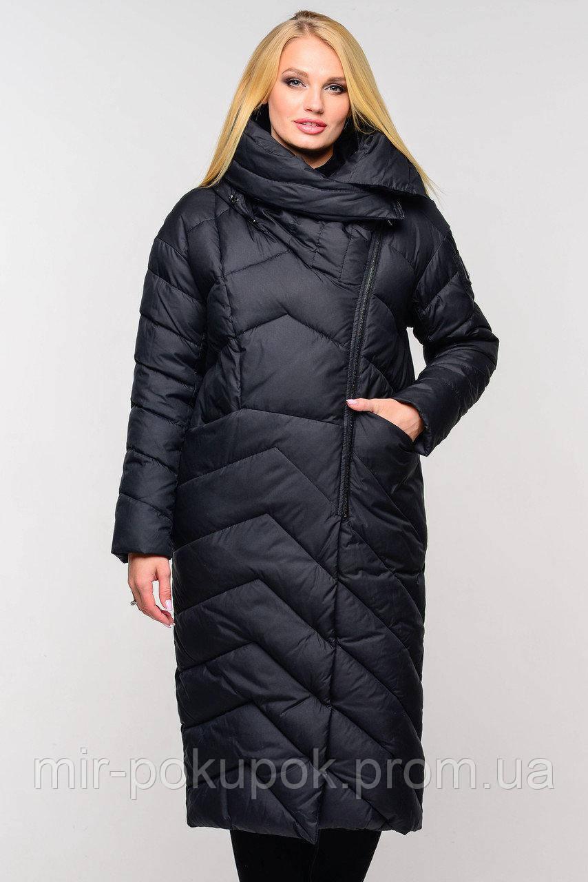 Женское зимнее пальто Михаэлла, фото 1