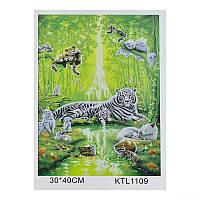 Картина по номерам KTL 1109