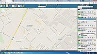 Система мониторинга транспорта GSM-GPS