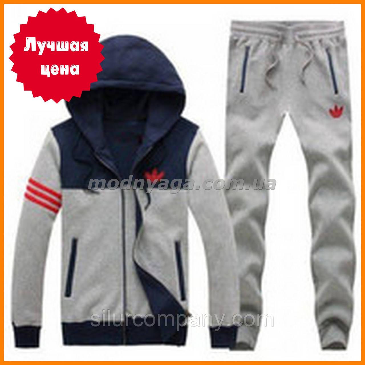 8c6c11f4a3fe86 Дитячий спортивний костюм для хлопчика | Адидас - Интернет магазин