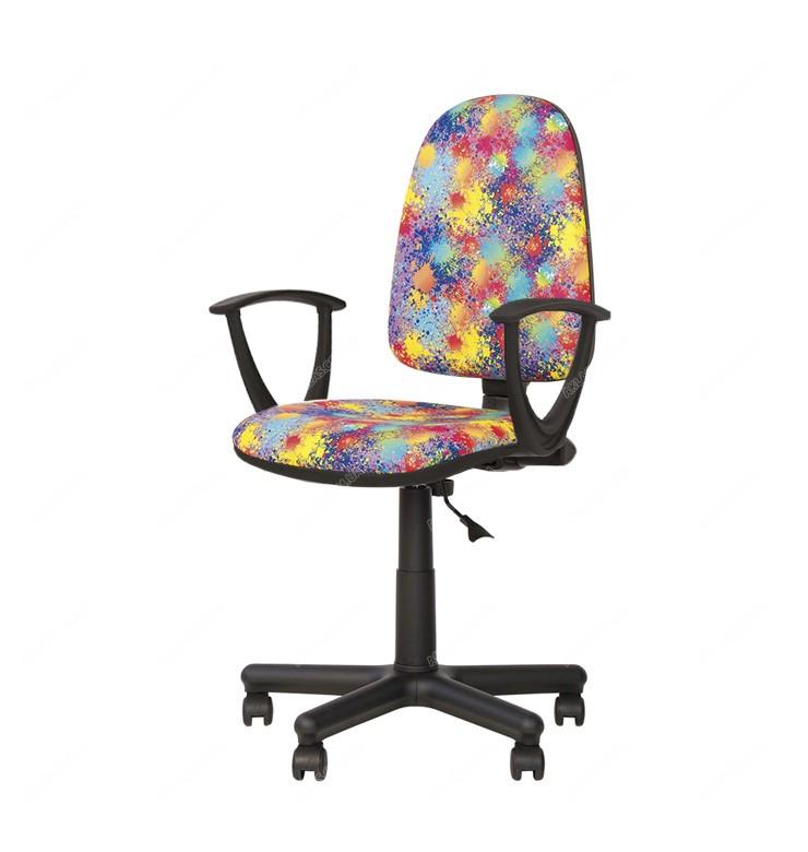 Детское компьютерное кресло FALCON GTP SPR-01 от Nowy Styl
