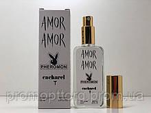 Cacharel Amor Amor женский парфюм тестер 65 ml с феромонами (реплика)