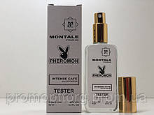 Тестер с феромонами Montale Intense Cafe 65 ml (монталь интенс кафе) (реплика)