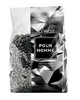 Віск для депіляції плівковий для чоловіків ItalWax 1 кг