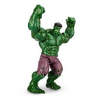 Халк. Говорящая фигурка. Hulk Talking Action Figure  Дисней (Дісней, Disney), фото 1