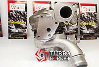 Турбина 53049880054 (Volkswagen Marine 3.0 TDI 225-6 225 HP) BSP, 2005+, 059145715F, 059145702S, 059145702M, фото 1