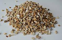 Мраморная крошка Кремовая, мытая (фр.5-10, Закарпатье)